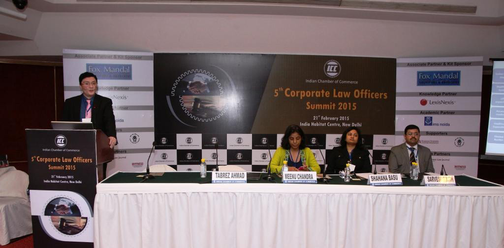 5th-Corporate-Law-Officer's-Summit-on-21st-Feb-2015-